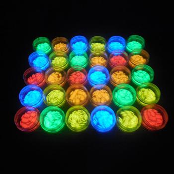 Rurka z trytem gazowym samoświetlna lampa światła awaryjne 3x11mm świecące w ciemności na zewnątrz EDC tanie i dobre opinie TOUR PAL CN (pochodzenie) kieszonkowe narzędzia uniwersalne