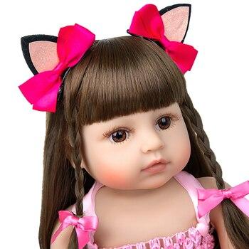 Кукла-младенец KEIUMI 22D104-C302-H149-H07-S31-T23 1