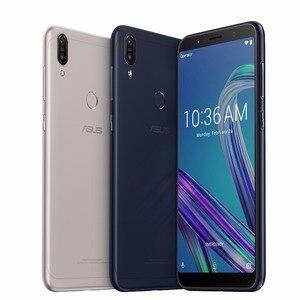 Image 2 - Global Version ASUS ZenFone Max Pro M1 ZB602KL 4/6GB RAM 64/128GB ROM SnapDragon 636 android 8.1 OTA Update 4G LTEสมาร์ทโฟน