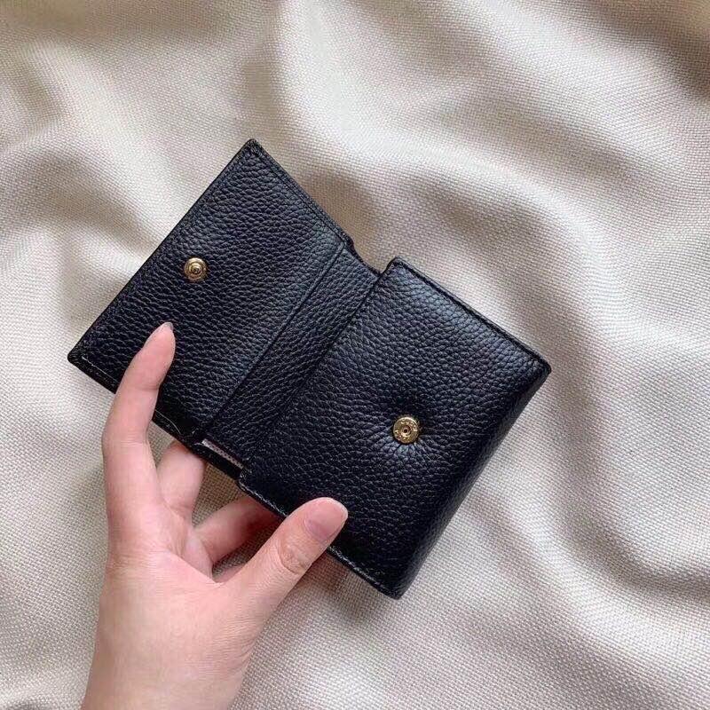 luxo designer bolsa 2020 saco dinheiro zíper