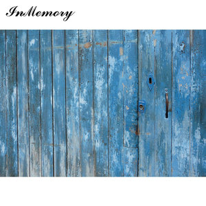 Image 5 - InMemory 60x40cm Wood Board Texture Wooden Floor Plank Backdrop Vinyl Food Photography Background For Photo Studio Photophone