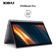 XIDU Laptop PhilBook Pro 11.6'' Tablet Window 10 notebook 128GB SSD Tablet 2K Sharp IPS Touchscreen Ultrabook PC Notebook Tablet цена