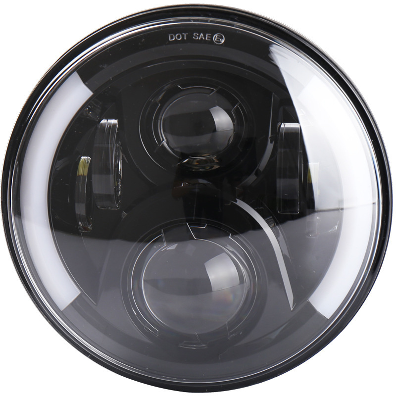 Direct Manufacturers Around The New Motorcycle Headlamps And Light LED Motor Car Light To Function