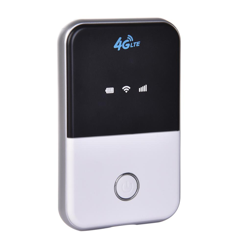 4G Wifi Router Wireless Portable Pocket Wifi For Car Mobile Phone Wifi Hotspot Mini Router Accessories