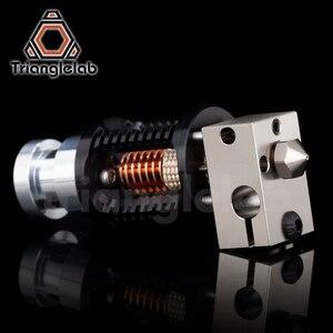 Image 3 - Trianglelab Drachen Hotend V 2,0 Super Präzision 3D Drucker Extrusion Kopf für V6 Hotend für TITAN BMG Direct drive Bowden