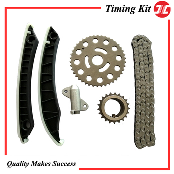 NS31-JC Timing Chain Kit/Timing Set for Car NISSAN QASHQAI 2(J10 JJ10)1.6DCI R9M Engine Spare Parts and Sprocket/Tensioner