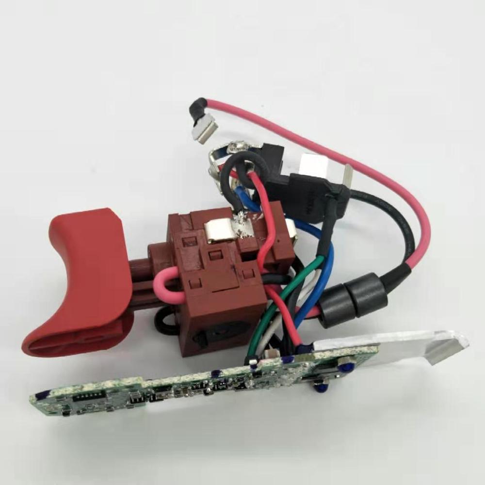 Switch Trigger 16072335DK For BOSCH GSR10.8-2-LI GSR12-2-LI GSB10.8-2-LI GSB12-2-LI GSR GSB 10.8-2-LI 12-2-Li Drill Screw Driver