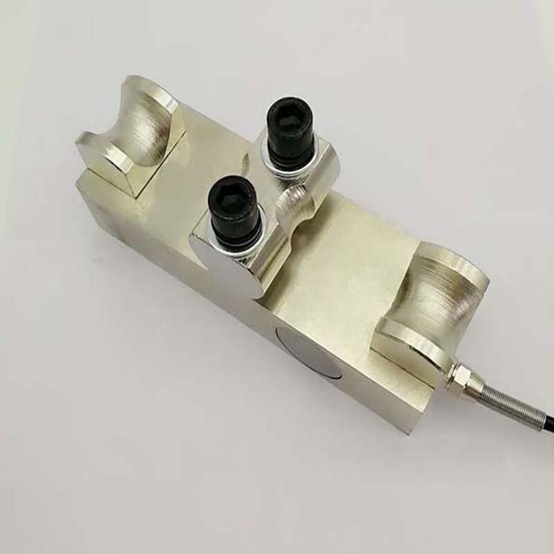 Датчик натяжения для стальной проволоки, тензодатчика, бокового датчика давления, датчика натяжения проволоки, подъемного устройства. Огра... - 4