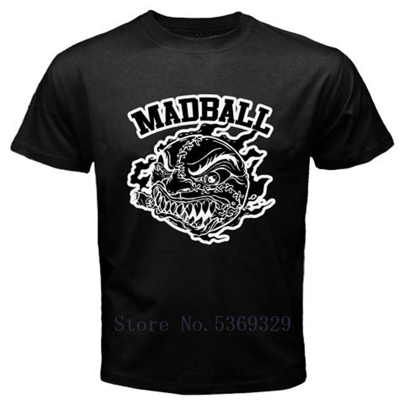 Madball and Wisdom in Chains The Family Biz Men/'s T-Shirt Size S M L XL 2XL 3XL