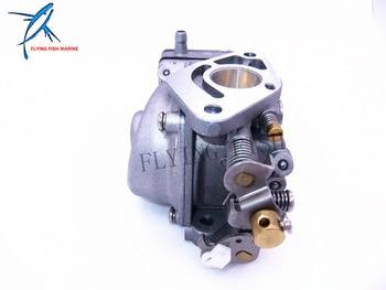36903-2002M 369-03200-2 Outboard Motors Carburetor  for Tohatsu Nissan 5HP 5B Boat Engine