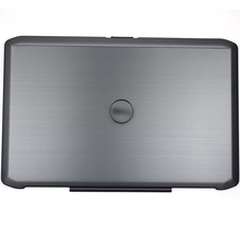 New Original Laptop LCD Back Cover For Dell Latitude E5530 Screen Rear Lid Top Case AM0M1000300 QXW10 0H7N3T 8G3YN 8090K b125xw01 v 0 v0 for dell latitude e6230 screen lcd led display matte plesae send me screen model and laptop model when purchase
