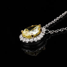 Женское Ожерелье из циркония aaaaa