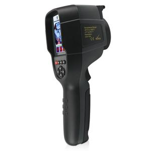 Image 3 - Professional Handheld Thermometer Thermal Imaging Camera Portable Infrared Thermometer IR Thermal Imager Infrared Imaging Device