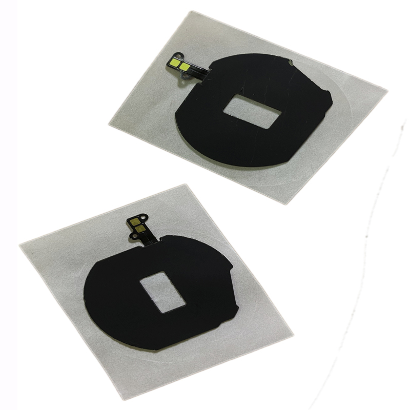Wireless Charge Induction Sensor Flex Cable For Samsung Gear S3 Wirswatch Беспроводная зарядка 무선 충전