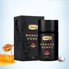 NewZealand Comvita Manuka Honey UMF20+ for Helicobacter pylori HP Digestive Immune Health Respiratory System Sooth Coughs Throat hafiz muhammad asif arshad mehmood khan usmanghani management of helicobacter pylori infection