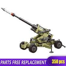 Xingbao ww2 армейская серия ракетных комплектов 06011 танковые