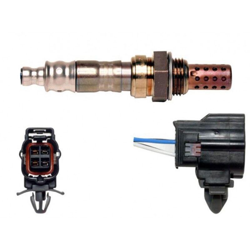 DENSO DOX-1375 For lambda sensor Mazda M. C. (4 Conte. 326mm. M18x1.5) = унив. DOX-0119 39188 for 2001 2002 2003 mazda 323 f 2 0 lambda probe oxygen sensors dox 1357 fs8b18861a
