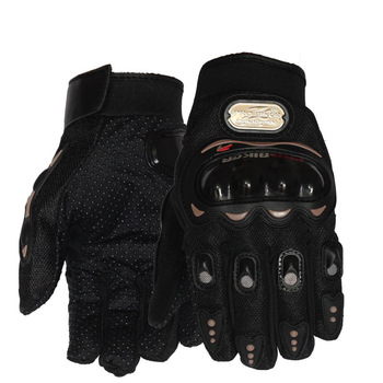 2019 Pro-biker Motorcycle Screen Touch Gloves Full Finger Outdoor Sports Riding Motocross Gloves Cycling Protective Gloves outdoor motorcycle sports gloves non slip cycling bicycle sport full finger gloves motocross black camouflage army green