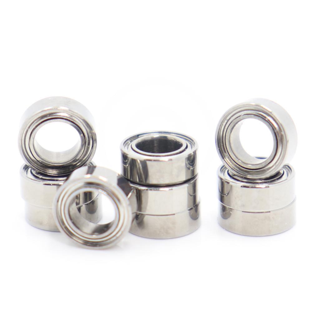 2//5//10pcs HFL Series One Way Long Needle Bearing Roller Bearing Different sizes