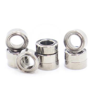 Rodamientos de bolas de alta precisión MR74zz, 4x7x2,5mm, 10 Uds., ABEC-5 en...