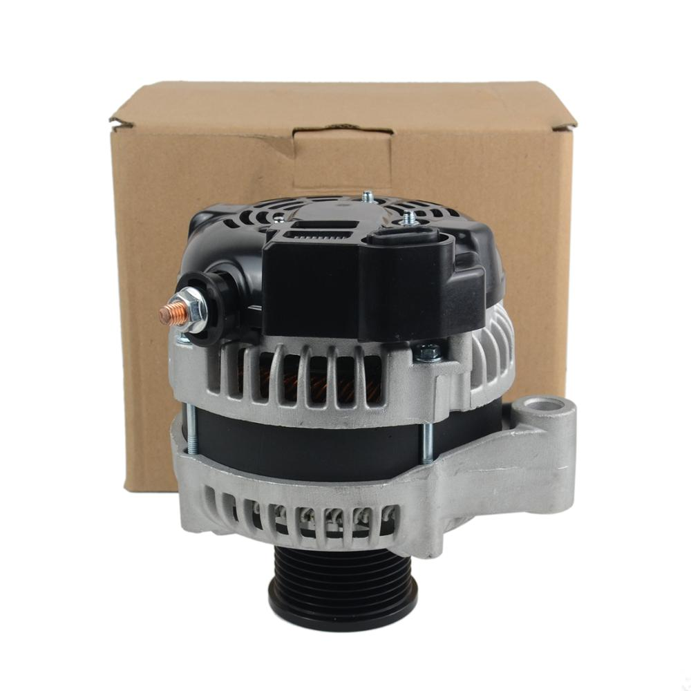 AP03 New Alternator For LAND ROVER DISCOVERY 3, 2.7 TDV6 YLE500400 2004-2010 12V 150A