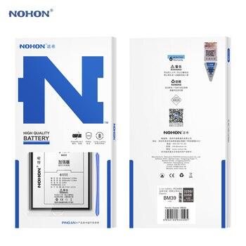 Аккумулятор Nohon для телефона XiaoMi Mi 6 5
