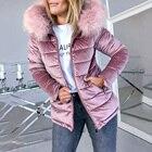 Winter Velvet Jacket...