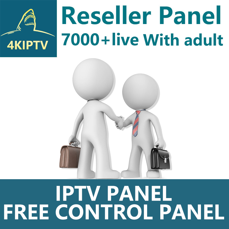 4KIPTV Reseller Panel Netherland IPTV French IPTV Arabic ENGLISH Support Android M3u Enigma2 7000 Live+VOD Iptv Adult
