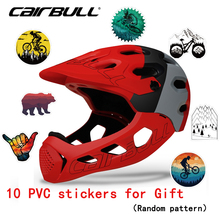 Bicycle-Helmet Off-Road-Downhill Full-Covered ALLCROSS Cycling Motorcycle Adult Sports