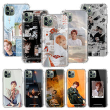 Boy Group NCT 127 Kpop Case For Apple iphone