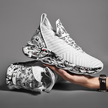 New Basketball Shoes Men Women Kids Breathable James Mandarin Duck Basketball Sneakers Athletic Outdoor Man Sport  Zapatilldas