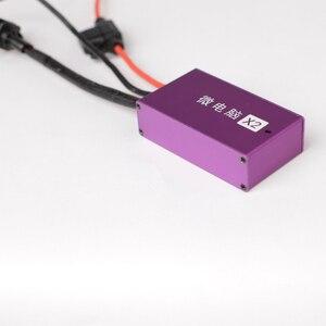 Image 1 - M COMPUTER XII, güç yükseltme yakıt tasarrufu geliştirmek için motor yanık verimli, kıvılcım amplifikatör için özel MG 1.5T