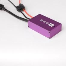 M COMPUTER Xii, Power Upgrade Brandstofbesparing Verbeteren Motor Burn Efficiëntie, Vonk Versterken Speciale Voor Mg 1.5T