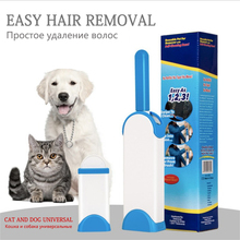 Dog Comb Tool Pet Hair Remover Brush Dog Cat Fur Brush Base Double - Side Home Furniture Sofa thanks Cleaning Lint Brush pet hair deshedding dog cat brush comb sticky hair gloves hair fur cleaning for sofa bed clothe pets dogs cats cleaning tools