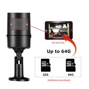 Image 4 - ANRAN 1080Pกล้องIP Wifi HDอินฟราเรดNight Vision Two Way Audioไร้สายการเฝ้าระวังวิดีโอกล้อง