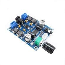 TPA3118D2 Digital Audio Amplifier Board Amplificador DC 24V 2 *45W Dual Channel Power Amplifiers XH-M312 DIY Speaker Amplifiers