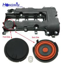 Brand New PCV Valve Cover Repair Kit Valve Cap With Membrane For GM Chevy Cruze Sonic Trax Chevrolet 1.4L 25198874 55573746