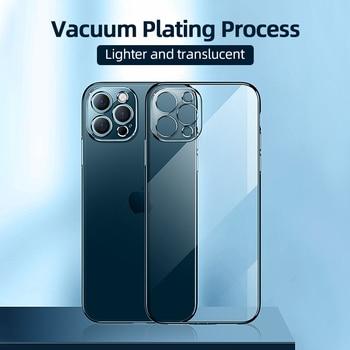 Чехол для iPhone 12 Pro