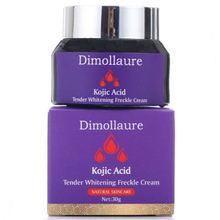Dimollaure Kojic Acid whitening cream 30g Retinol Wrinkle removal Freckle melasma