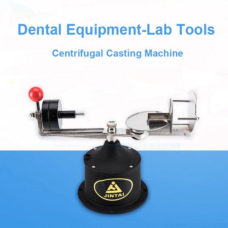JT-008 Dental Equipment Centrifugal Casting Machine Dental Model Casting Machine Crucible Centrifuge Laboratory Tool