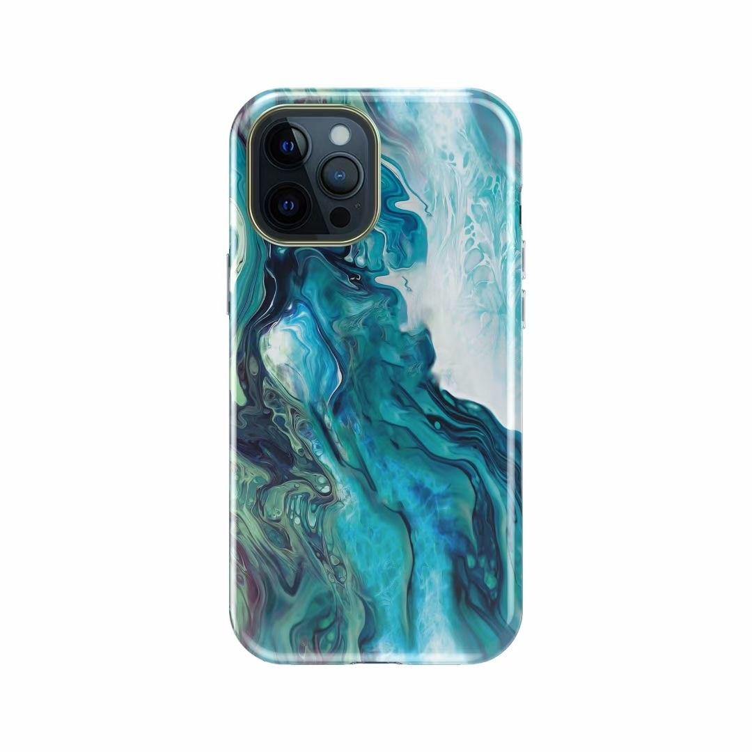 【 E1-E10 】case para iphone 6 7 8 Plus x xs xr 12 Mini 11 Por Max.