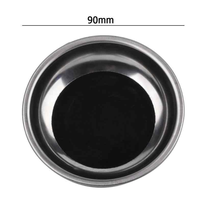 Nouveau Coin drôle pénètre dans la tasse astuces les bonnes pièces extensibles à travers le verre magique en acier tasse Mat tour magique accessoires