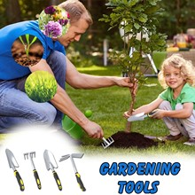 Garden Weeder Tool Lawn Sturdy Digging Puller Hand Weeding Effective Easy Apply Trimming Removal Grass puller Long Handle