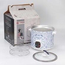 Wine-Maker-Machine Yogurt-Maker Fermenter Black Garlic Home Natto Rice DIY 6L Cooking-Tools