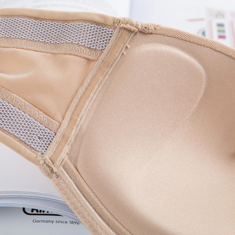 Kvinner silikonbånd stroppeløs sømløs løft Ultimate - Undertøy - Bilde 3