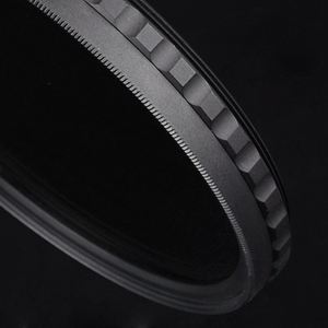 Image 5 - ZOMEI HD Slim Adjustable Fader ND2 400 Filter Neutral Density ND Optical Glass For Canon Nikon DSLR Camera Lens