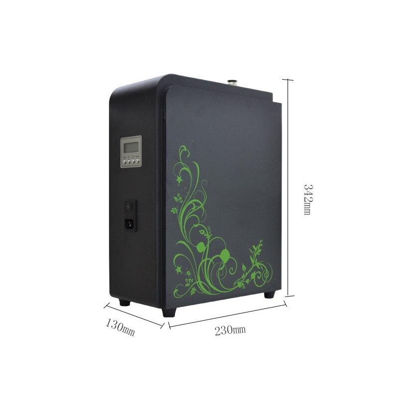 ar condicionado inteligente tempo maquina de aromaterapia 04