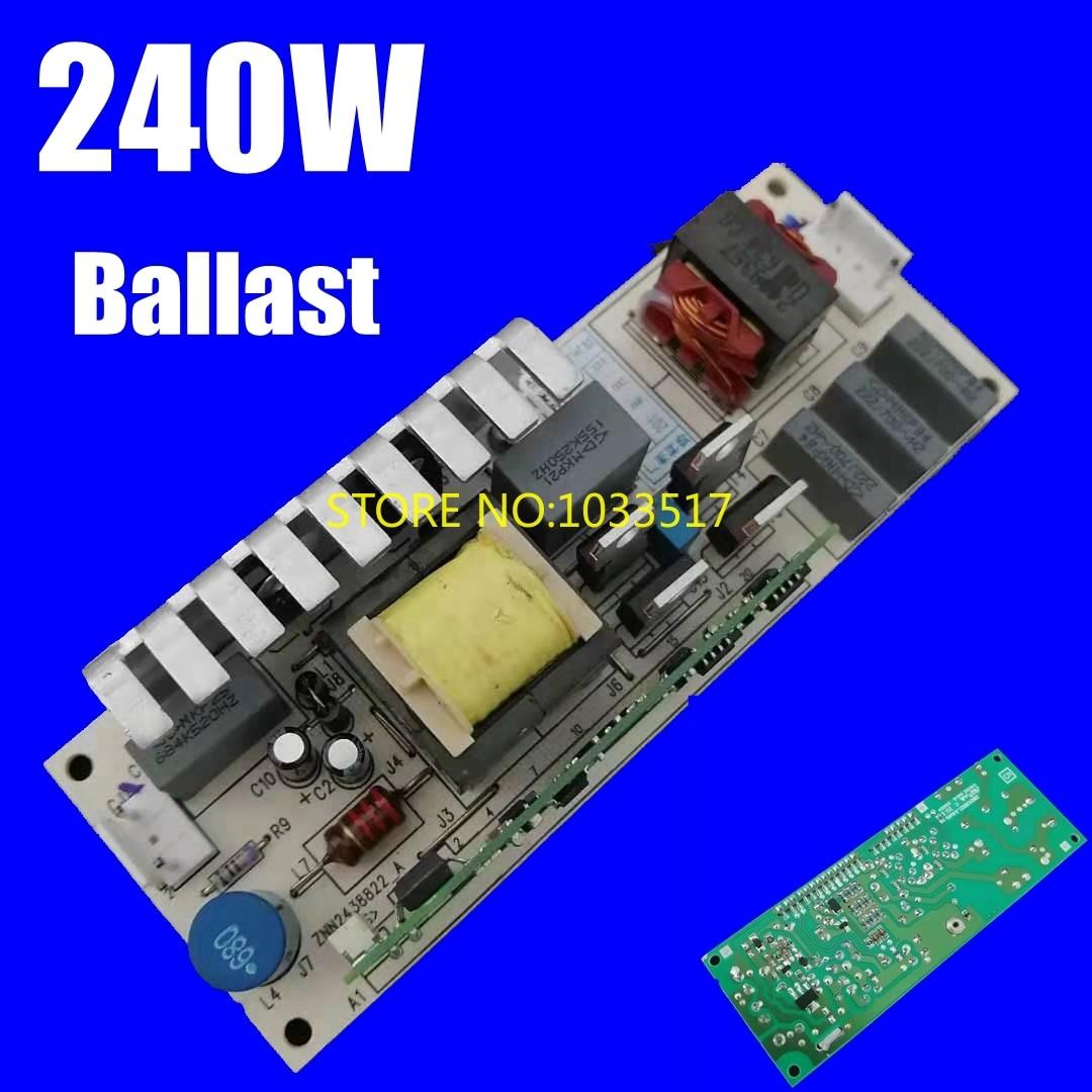 Проектор 240 Вт балласт для BENQ A3237301HQ A3237300DG электронная запальная свеча для устройства управления люминесцентными лампами