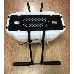 Image 5 - EFT bricolage pour drones agricoles 22l, système dépandage de graines, engrais appât, particules pour E410 E610 E616