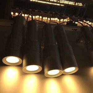 Image 5 - 5 w 미니 디 밍이 가능한 led 자리 전구 빛 ip67 12 v 24 v 풍경 조명